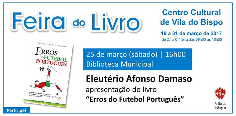 Erros do Futebol Português